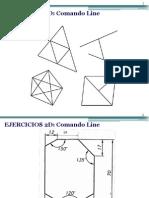 0.- Cad - Ejercicios Autocad
