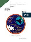 NASA Space Shuttle STS-77 Press Kit