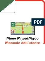 Navigatore MIO - Manuale