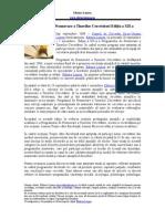 Tineri Cercetatori International 2009 Toamnade Trimis La Institutii