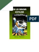 Asimov, Isaac - En La Arena Estelar