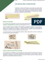 3. Materiales Basicos Para La Construccion