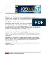 Forex Bling Robot Review