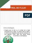 Control de Flu Jo