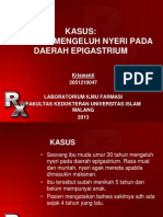 P-drugs Ulkus Peptik Kw