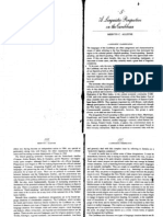 UWI - FOUN1101 - CARIBBEAN CIVILIZATION - TOPIC 3