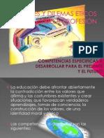 DEBERES Y DILEMAS ETICOS DELA PROFESIÓN