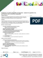 Formation Conduire Un Audit Comptable Et Financier a5173