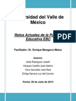 Equipo 8- Uribe, Vazquez, Viera y Zuñiga