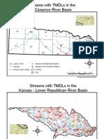Maps StreamTMDL Kansas