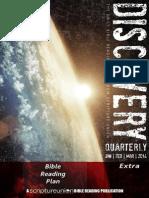 DiscoveryExtra JFM 2014 Reading Plan
