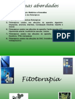 Material Fitoterapia 2013
