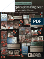 Analog Ask the Application Engineer