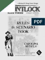 Flintlock Rules
