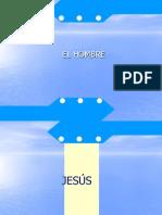 Jesus El Hombre