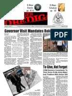 The Oredigger Issue 12 - February 7, 2007