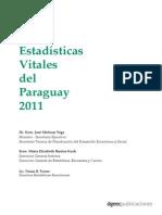 Esta Vitales 2011