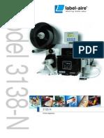 3138N Brochure