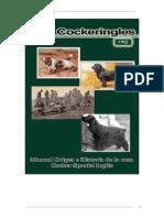 Manual Origen e Historia de La Raza Cocker Spaniel Ingles