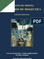 San Agustin - Principios de Dialectica