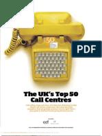 Uks Top50 Call CentresLRes