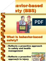 Behavior Based Safety Presentation