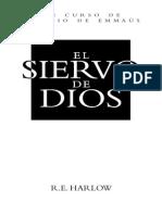 El Siervo de Dios