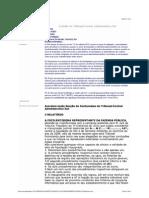 Acordão do TCAS - Inspecçõespdf