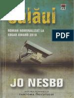 Jo Nesbo - Calaul v1.0