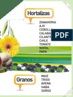SORGO - Fertilizacion Naturabono