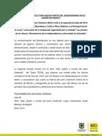 10+07+16+Bp+Naturaleza+y+Cultura+Hacen+Parte+Del+Bicentenario+en+El+Jardin+Botanico