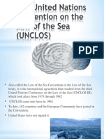 Law of the Sea Convention