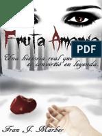 Marber Fran J - Fruta Amarga