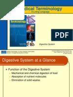 Lec4 - Digestive System