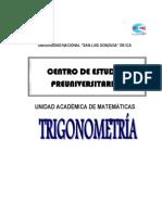 Trigonometrìa