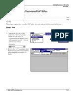 Analyzing Parameters of SAP Buffers 20090920