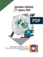 Modul TMK Dlm Pendidikan Lectures
