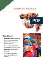 Bandhani FINAL PPT