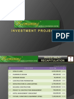 Presentation - Kemuning Budget