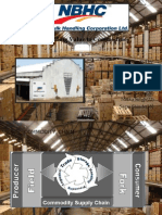 NBHC warehousing
