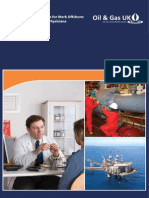 Medical Aspects of Fitness for Work Offshore_Guidance for Examining Physicians