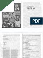 An Illustrated History Of Britain David Mcdowall Pdf