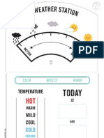 Mrprintables My Weather Station a4