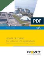 Cryolene LNG