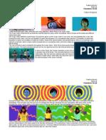 Video Analysis-Metronomy