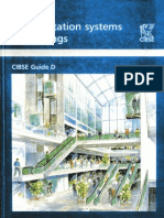 81 Transportation Systems in Buildings