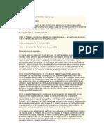 Reglamento sobre ciudadanos terceros paises Unión Europea