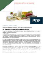 PLAN DE LECTURA 2º TRIMESTRE 2013-2014