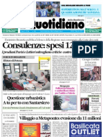 2008.06.14 - Il Quotidiano - Forum