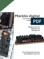Maerklin 3003 Digital En